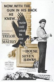 The House of the Seven Hawks - Film Poster.jpg