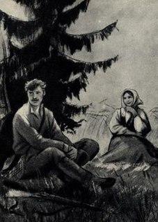 The Huntsman (short story) short story by Anton Chekhov