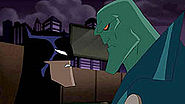 185px The Joining Martian Manhunter