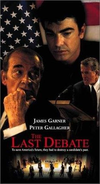 The Last Debate - Image: The Last Debate