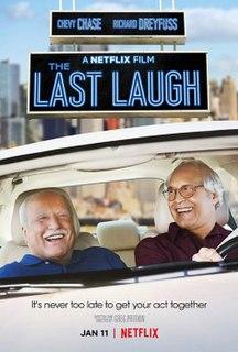<i>The Last Laugh</i> (2019 film)