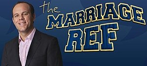 The Marriage Ref (U.S. TV series) - Image: The Marriage Ref