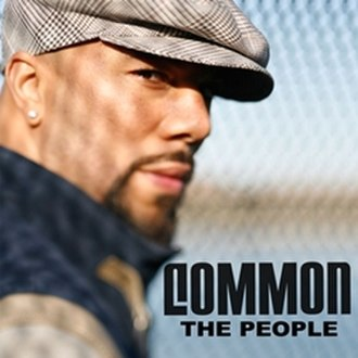 The People (Common song) - Image: The People