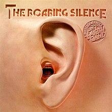 the roaring silence wikipedia