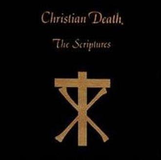 The Scriptures (album) - Image: The Scriptures
