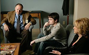 The Second Coming (The Sopranos) - Wikipedia