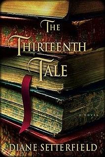 <i>The Thirteenth Tale</i>
