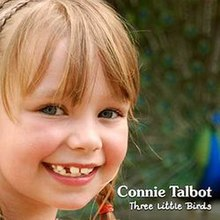 Three Little Birds (Connie Talbot song) cover.jpg