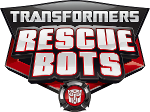 Transformers: Rescue Bots - Transformers: Rescue Bots logo