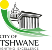 Official seal of City of Tshwane