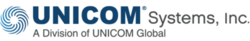 Unicom Systems corporate logo