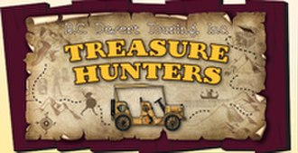 Treasure Hunters (Universal Studios Singapore) - Image: USS Treasure Hunters