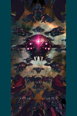 Ultimate Galactus Trilogy - Image: Ultimate Galactus