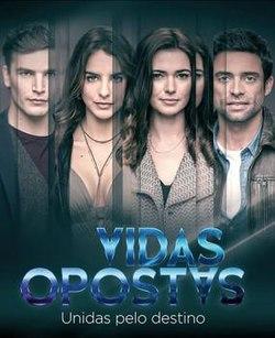 Vidas Opostas Portuguese Tv Series Wikipedia