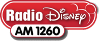 WBIX (AM) - Logo used from 2010 until 2013.