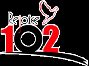WYCA - Image: WYCA Rejoice 102 logo