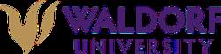 Waldorf University logo.png