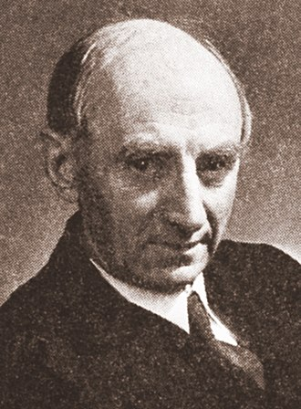 Harry F. Ward - Ward in 1941