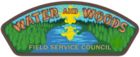 Water and Woods Field Service Council.png