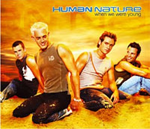 When We Were Young (Human Nature song) - Image: When We Were Young by Human Nature