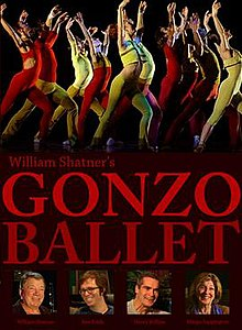 William Shatner's Gonzo Ballet.jpg