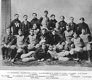 1895 Wisconsin Badgers football team