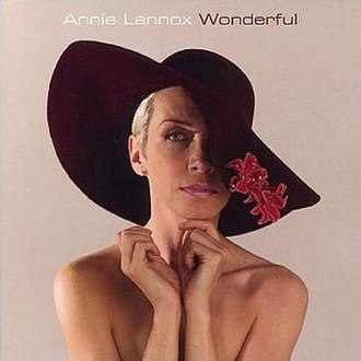 Annie Lennox — Wonderful (studio acapella)