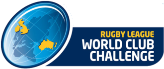World Club Challenge - Image: World Club Challenge logo