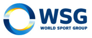 World Sport Group - Image: World Sport Group Corp Logo