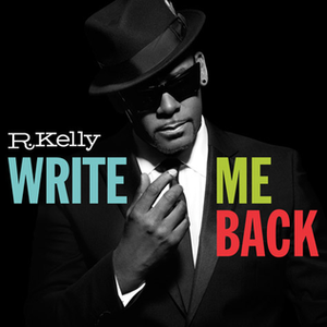 Write Me Back - Image: Write Me Back Deluxe