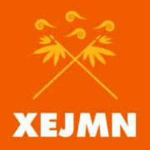XEJMN-AM - Image: Xejmn color