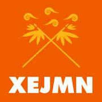 XEJMN-AM - Image: Xejmn color