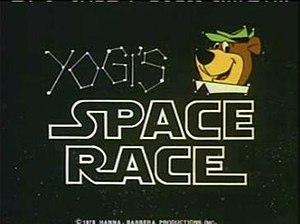 Yogi's Space Race - Image: Yogis Space Race