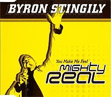 You Make Me Feel (Mighty Real) (Byron Stingily song).jpg