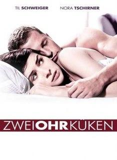 <i>Rabbit Without Ears 2</i> 2009 German film directed by Til Schweiger