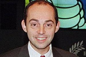 Édouard Michelin (born 1963) - Image: Édouard Michelin 1963
