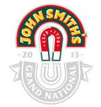 2013 Grand National - Image: 2013 Grand National logo