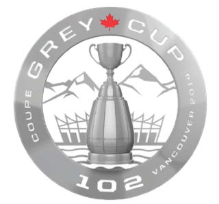 102nd Grey Cup