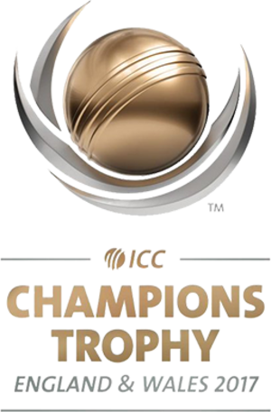 2017 ICC Champions Trophy - Image: 2017 ICC Champions Trophy