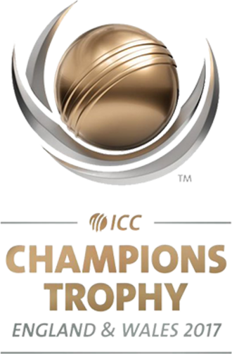 2017 ICC Champions Trophy - Image: 2017 ICC Champions Trophy