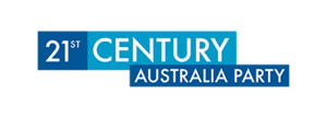 21st Century Australia Party - Image: 21st Century Australia Party logo