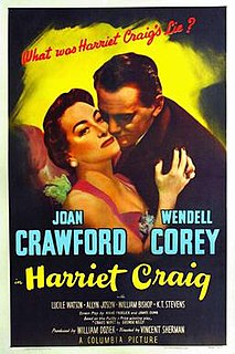 1950 film by Vincent Sherman