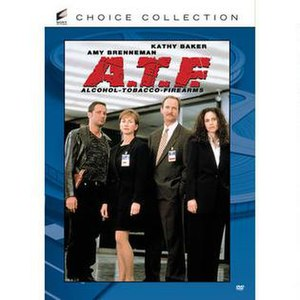 A.T.F. - Image: ATF1999TVfilm