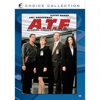 A.T.F. - Image: ATF1999TVfilm