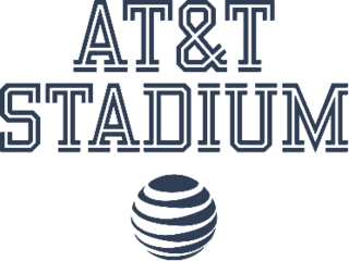 AT&T Stadium Stadium in Arlington, Texas, United States