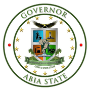 Abia State Governor insignia.png