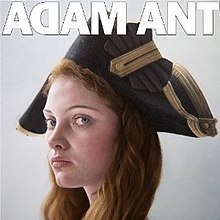 Adam Ant Is the Blueblack Hussar in Marrying the Gunner's Daughter.jpg