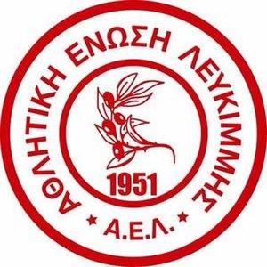 A.E. Lefkimmi F.C. - Image: Aelefkimmifm