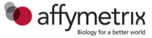 Affymetrix - Image: Affymetrix Logo Platinum