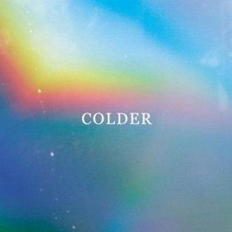 Again (Colder album) - Image: Again (Colder album)